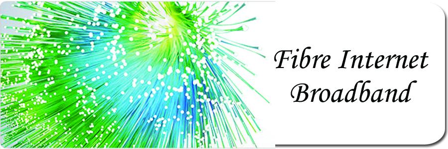 Fibre Broadband Banner