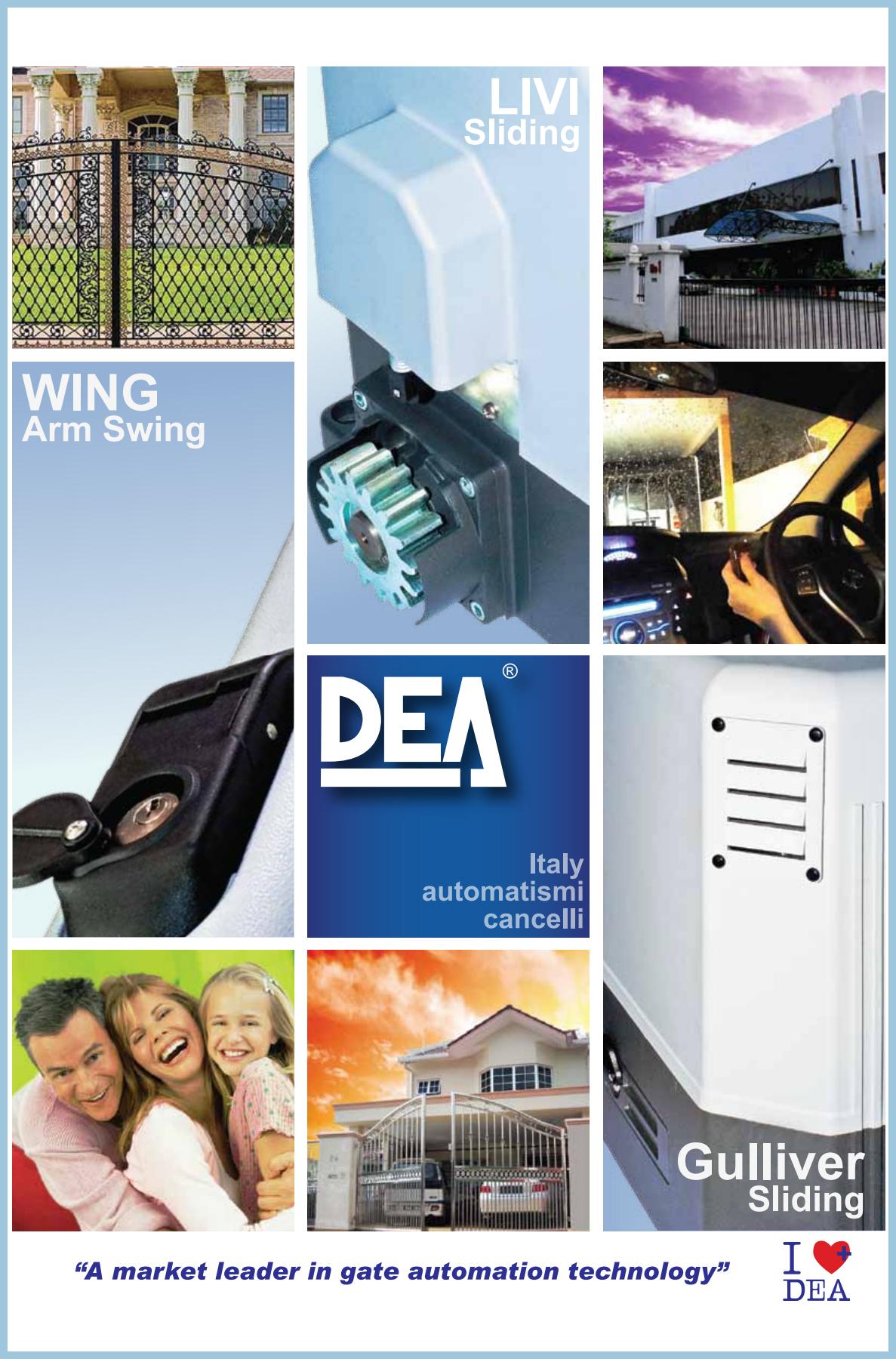 DEA cover