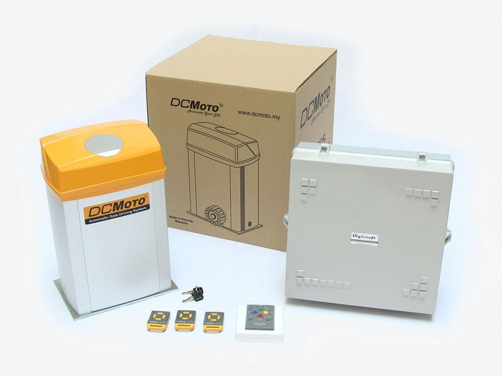 gfm705-unpack
