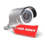 CCTV Rental square icon